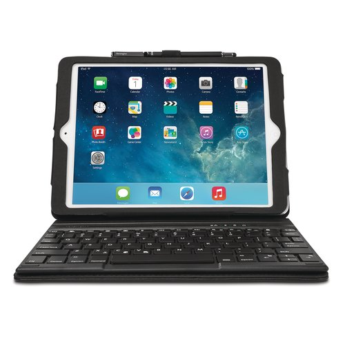 KeyFolio Pro™ - Custodia con tastiera iPad® Air