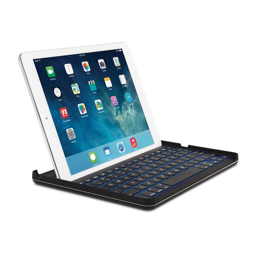 KeyCover™ Plus Hard Case Keyboard for iPad® Air