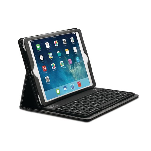 KeyFolio™ Tastatur-Case für iPad® Air