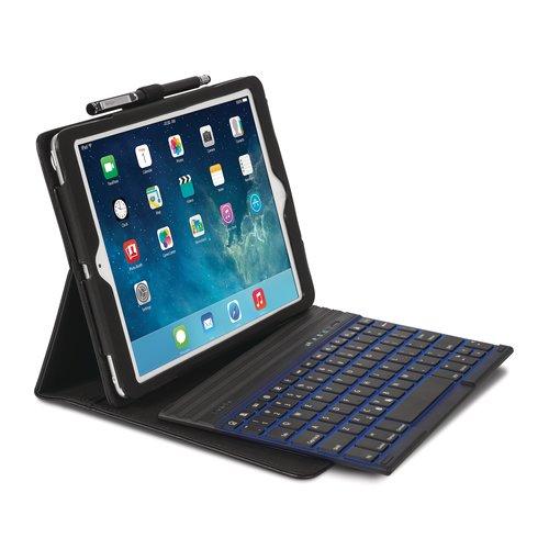 KeyFolio Pro™ Plus - Folio with Keyboard for iPad Air™ & iPad Air™ 2