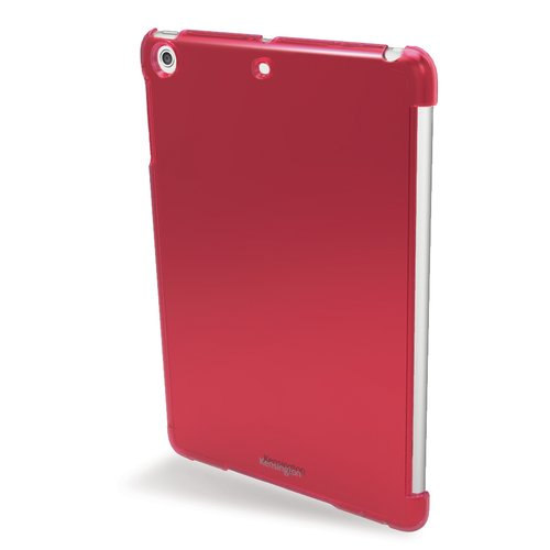Cornercase™ Back Case For Ipad® Mini - Red