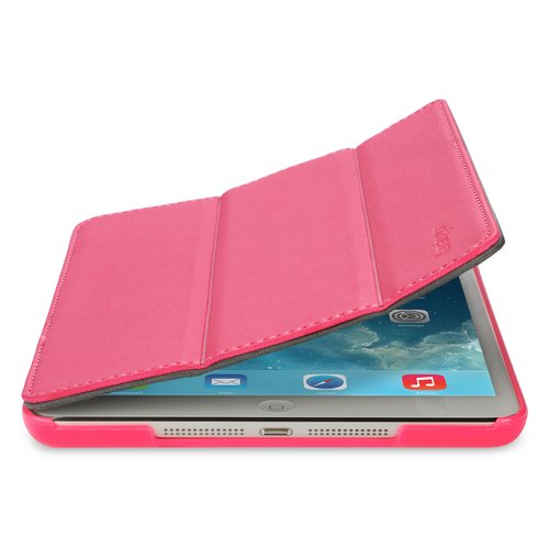 Cover Stand for iPad® mini - Pink