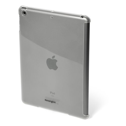 CornerCase™ Corner & Back Protection for iPad® Air - Clear Transparent