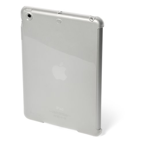Back Case CornerCase™ pour iPad® Mini - Transparent