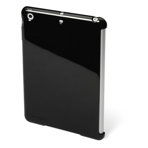 Cornercase™ Back Case For Ipad® Mini - Smoke