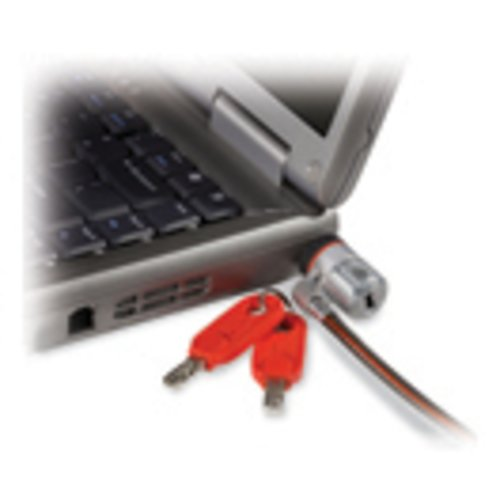 MicroSaver® DS Keyed Laptop Locks - Custom Master Access