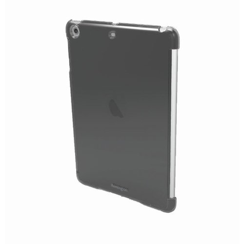 CornerCase™ Corner & Back Protection for iPad® Air - Smoke Transparent