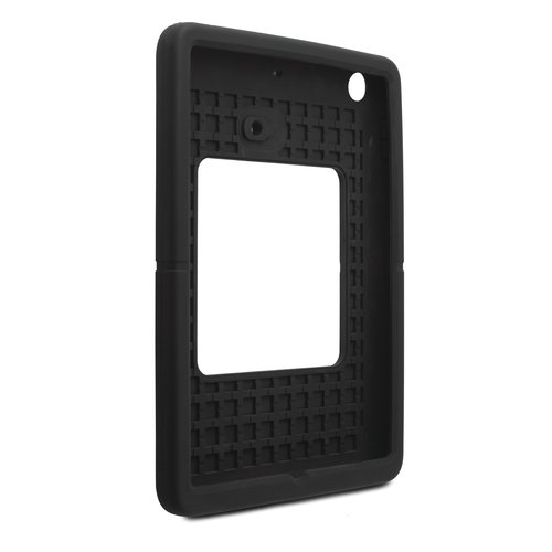 Fascia rinforzata per SecureBack™ serie M per iPad® Air, nero