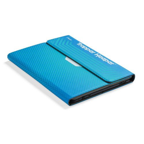 "Trapper Keeper™ Universal Case for 9 and 10"" Tablets — Blue"