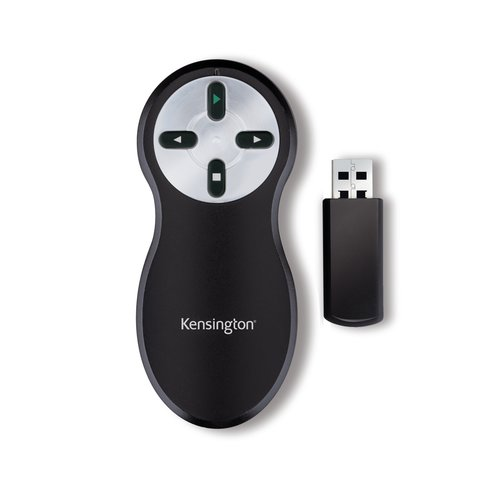 Presenter Remote Wireless Remote
