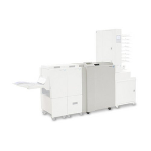 Plockmatic BM 2000 Bookletmaker