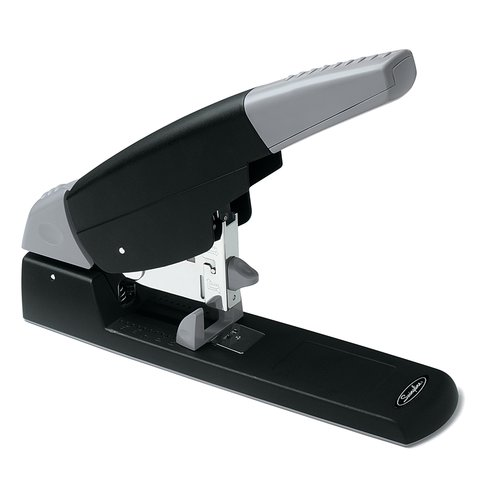 Swingline® High Capacity Heavy Duty Stapler, 210 Sheets, Black