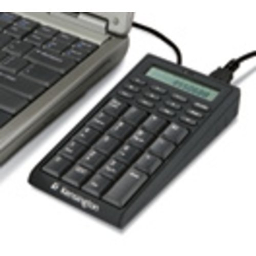 Notebook Keypad/Calculator With USB