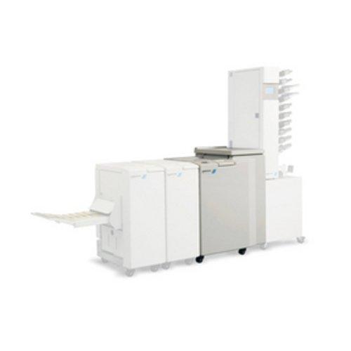 Plockmatic BM 200 Bookletmaker