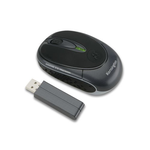 Ci65m Wireless Laptop Optical Mouse