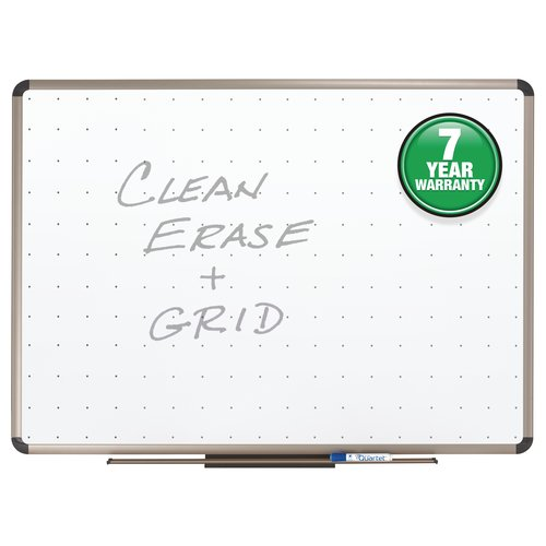 Quartet® Prestige® Total Erase® Boards, Euro™ Frame