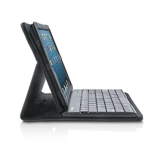 KeyFolio™ Pro 2 Removable Keyboard Case & Stand for iPad mini™ 3/2/1