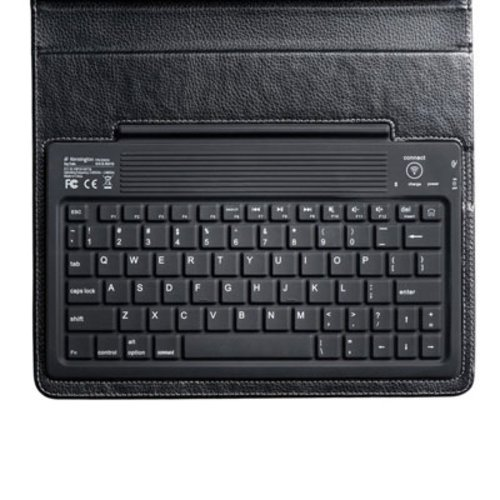 "KeyFolio™ Pro 2 Universal Keyboard & Case for 10"" Tablets"