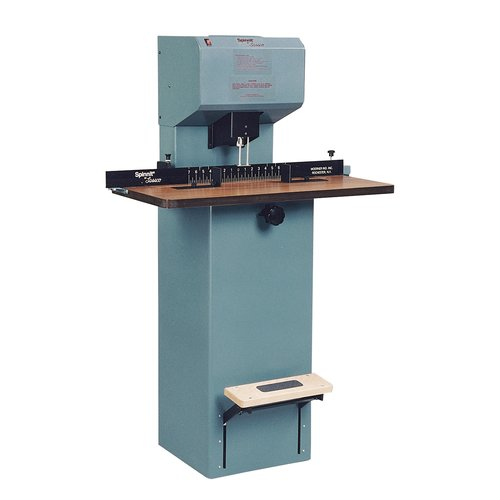 FM-2 Single Spindle Drill