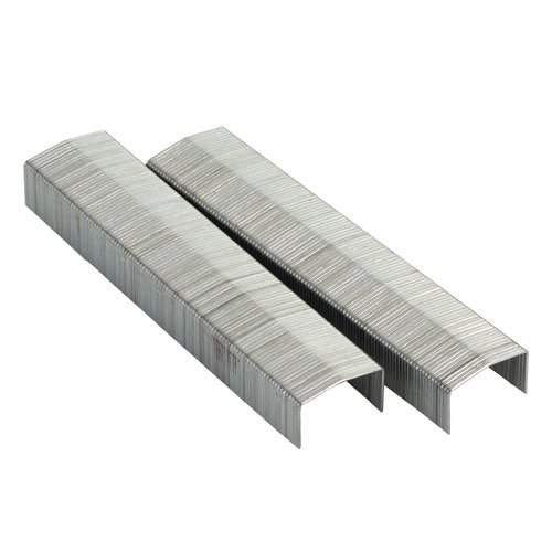 "Swingline® S8™ Crown Staples, 1/4"" Leg Length, 105 Per Strip, 5000 Per Box"
