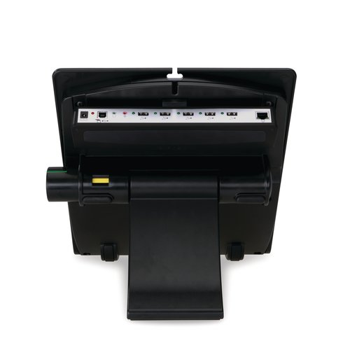 Docking station sd400v per notebook con video e Ethernet