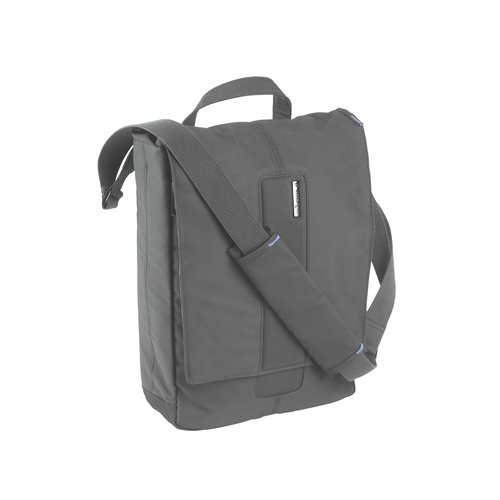 Contour™ Active Notebook Vertical Messenger Graphite