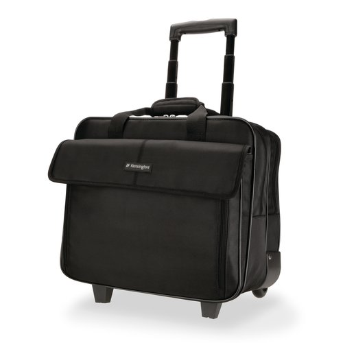 "Borsa classica con rotelle Kensington SP100 per notebook (15,6""/39,6 cm)"