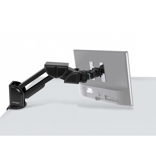 Kensington® Flat Panel Desk Mount Monitor Arm