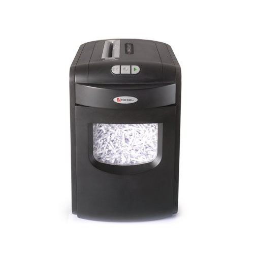 Rexel Mercury Shredder REX1023 Confetti Cut