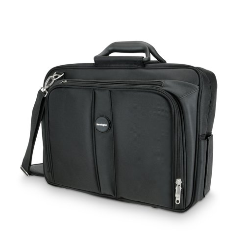 Contour™ 17'' Topload Laptop Case- Black