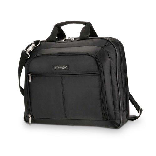 """Simply Portable SP40 Classic Laptop Case - 15.6""""/39.6cm - Black"""