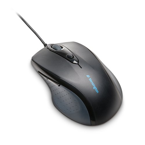 Pro Fit® Full-Size Mouse USB