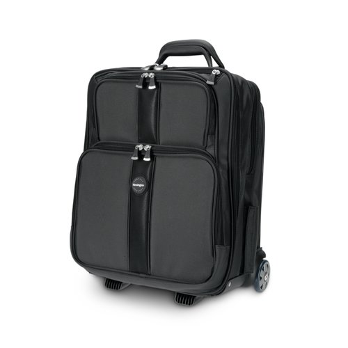 "Contour™ Overnight Roller Laptop Case - 17""/43.3cm"