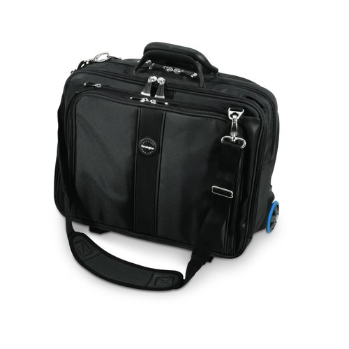 "Contour™ Laptoptrolley – 17""/43,3cm"