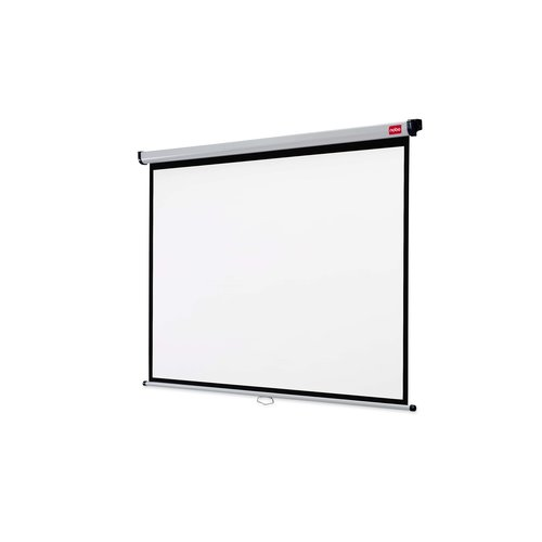 Wall Mounted Projection Screen 2400x1813mm