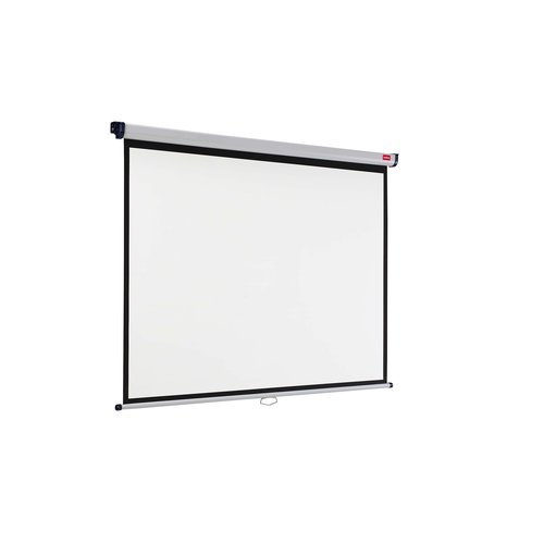 Wall Mounted Projection Screen 1500X1138mm