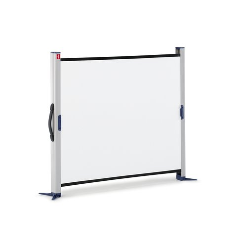 Portable Desktop Projection Screen 1040 x750mm