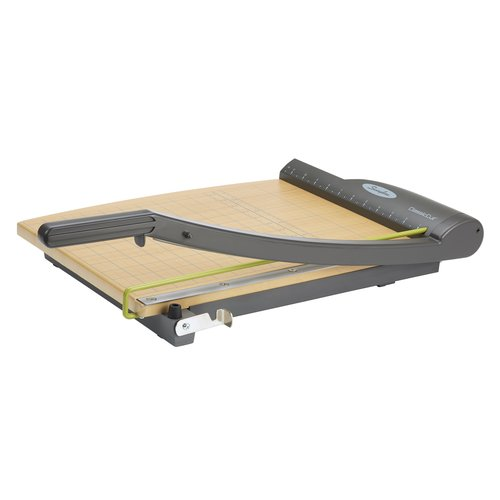 "Swingline® ClassicCut® Pro Guillotine Trimmer, 15"" Cut Length, 15 Sheet Capacity"