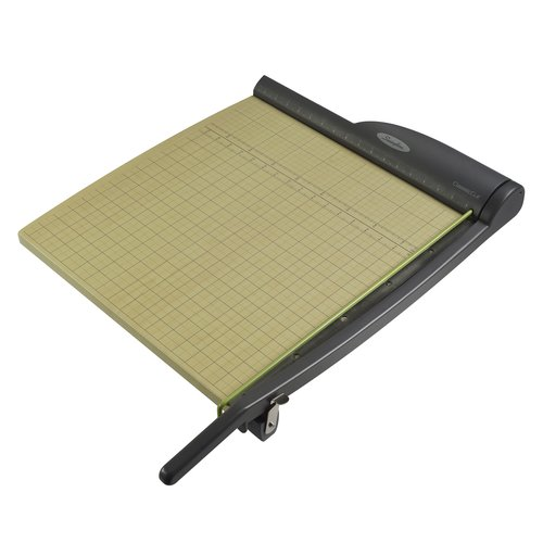 "Swingline® ClassicCut® Pro Guillotine Trimmer, 18"" Cut Length, 15 Sheet Capacity"