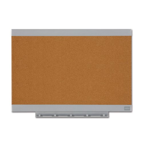 Ecoboard 585X432mm Cork Notice Board