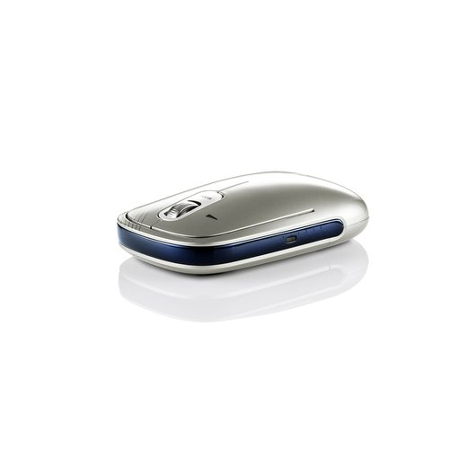 SlimBlade™ Bluetooth Presenter Mouse