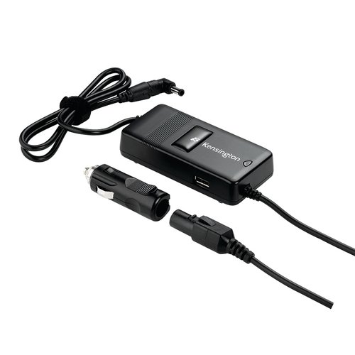 Auto/Air Laptop Power Adapter