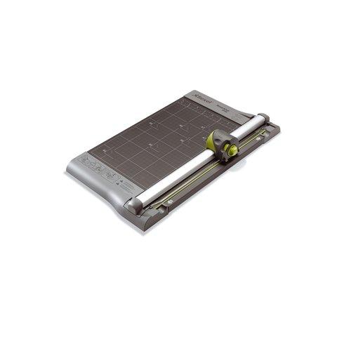 SmartCut A425 4-i-1 skärmaskin, A4, grå