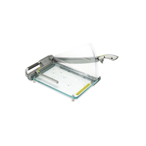ClassicCut™ CL410 Guillotine A4 Clear