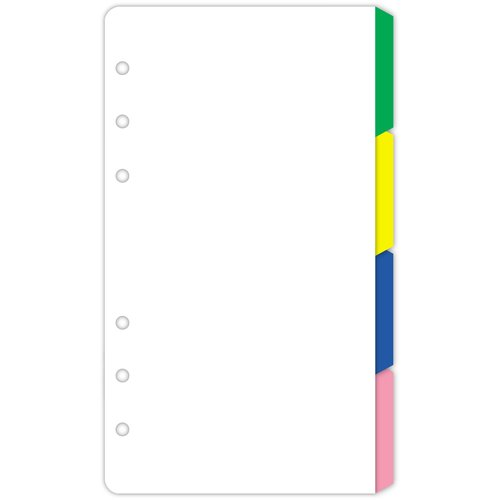 Portable size - Multi-Purpose Tabs - Colour