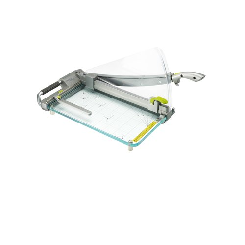 ClassicCut™ CL420 Guillotine A3 Clear