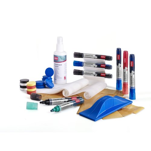 Whiteboard User Kit Deluxe
