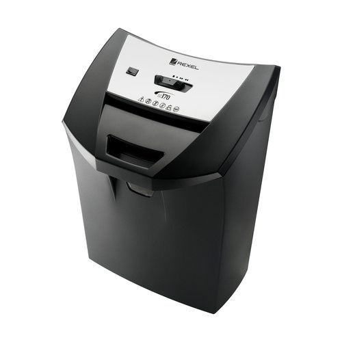 Rexel Officemaster Shredder CC175 Confetti Cut