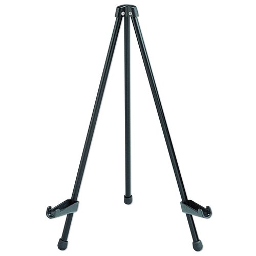 "Quartet® Tabletop Instant Easel®, 14"", Supports 5 lbs., Portable & Collapsible"