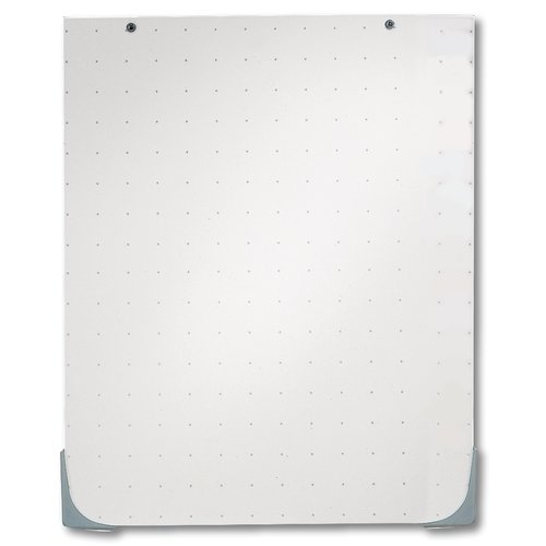 "Quartet® DuraMax® Total Erase® Whiteboard Accessory, For Easels, 27"" x 34"""